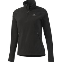 adidas Outdoor Women's Hiking Reachout Fleece