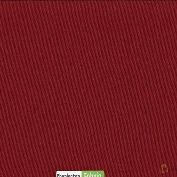 Red Ridge Polyester Fabric