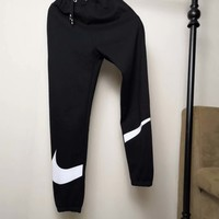 NIKE Women Men leggings Movement trousers