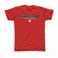 Maryland Lacrosse Tee | Lacrosse Unlimited