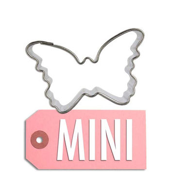 Mini Butterfly Cutter