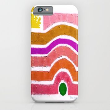 :: Princess n' Pea :: iPhone & iPod Case by :: GaleStorm Artworks ::