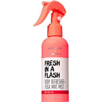 Signature CollectionFRESH IN A FLASHBody Refresher & Yoga Mat Mist