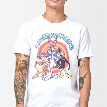 Looney Tunes Airbrush T-Shirt at PacSun.com