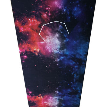 Galaxy Yoga Mat / Yoga / Yoga Mat / Yoga Accessories / Yoga Design / Printed Yoga Mat / Yoga Gift / Workout Mat / Yoga for Him