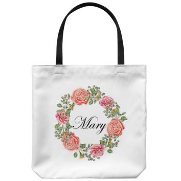 Mary - Tote Bag