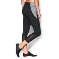 Under Armour Women's UA Mirror Crop