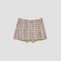 TWEED SKORT Look+: 1 of 1