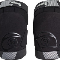 Sector 9 Pression Knee Pad Small/Medium Black