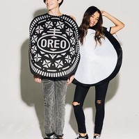 OREO Cookie Couples Costume | Costumes