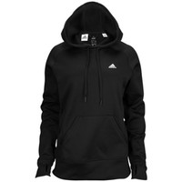 adidas Team Issue Fleece PO Hoodie - Women's at Foot Locker