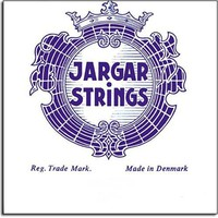 Jargar Violin E String - 4/4 size - Medium Gauge - Ball End