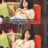 Alex Russo | via Tumblr