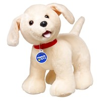 Promise Pets Stuffed Yellow Lab | Build-A-Bear