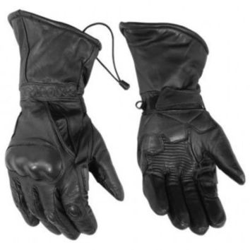 Insulated Touring Gloves