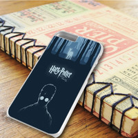 The Silver Doe Harry Potter iPhone 6 Plus | iPhone 6S Plus Case