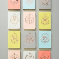 Mini Zodiac Journal