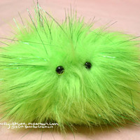 Marimo Moss Ball Plush SALE