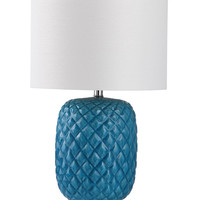 Safavieh Chaney Table Lamp - White