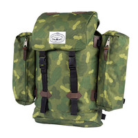 Poler: Classic Rucksack Backpack - Camo (532020-GCO-OS)