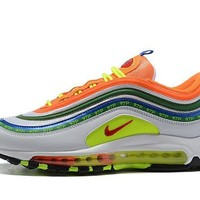 Nike Air MAX 97 The air cushion shoes-3