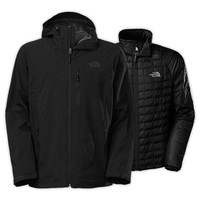 MEN'S THERMOBALL™ TRICLIMATE® JACKET | United States