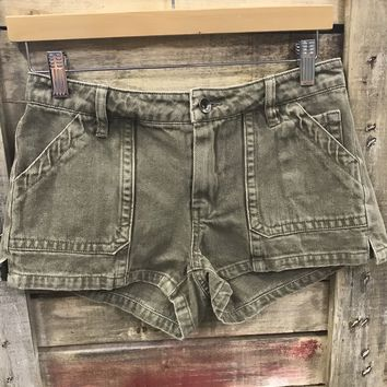 Ramblin Rose Woven Short by Others Follow