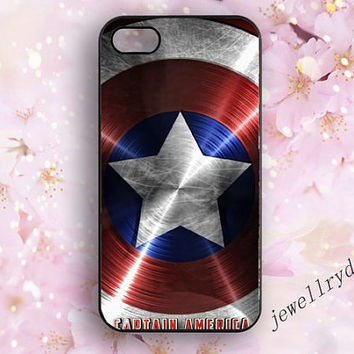 Captain America iPhone 5/5S Case,Captain America iphone 5c case,hero figure iphone 4/4s case,Samsung Galaxy S3/S4/S5 case,best men gifts