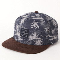 O'Neill Laid Snapback Hat at PacSun.com