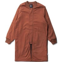 Publish Gavyn Woven Jacket In Khaki