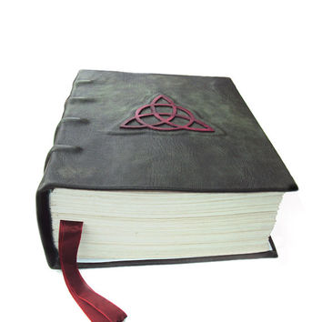 Book of shadows personal journal