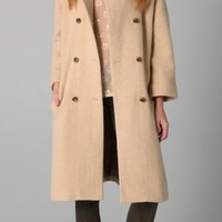 Marc by Marc Jacobs Dex Sweater Coat