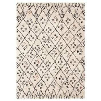 Junk Gypsy Tufted Lounge Rug