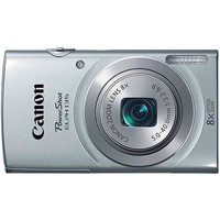 Canon PowerShot ELPH 135 Digital Camera with 16 Megapixels and 8x Optical Zoom (Available in multiple colors) - Walmart.com