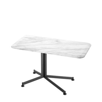 Marble Side Table | Eichholtz Vito