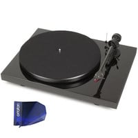 Pro-Ject: Debut Carbon DC Turntable + TTL Upgrades