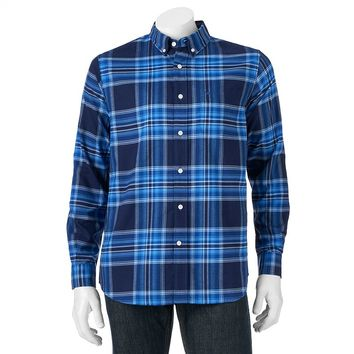 Dockers Woven Button-Down Shirt