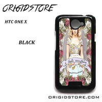 Marina And The Diamonds I Hate Everything For HTC One X Case YG