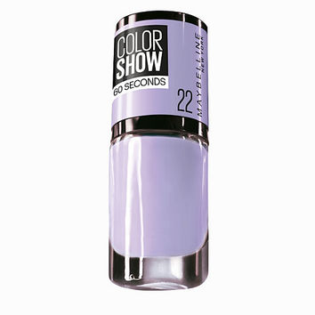 Color Show, Maybelline