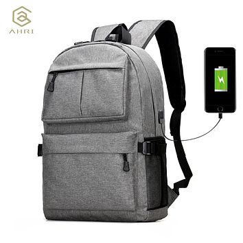 Design Backpack Book Bags for School Backpack Casual Oxford Canvas Laptop