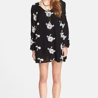 Women's Free People 'Emma's Trapeze Dress