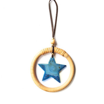 Star Burst Wall Hanging