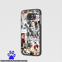Dylan O brien Photo Collage Cover for iphone 4/4s/5/5s/5c/6/6+, Samsung S3/S4/S5/S6, iPad 2/3/4/Air/Mini, iPod 4/5, Samsung Note 3/4 Case * NP*