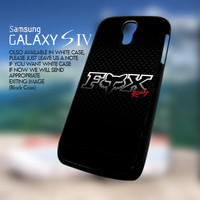 Fox Racing. AF - For Samsung Galaxy S4 case cover