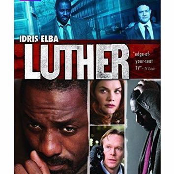 Idris Elba & Steven Mackintosh - Luther