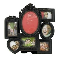 Black Resin Multi-Size Opening Frame | Shop Hobby Lobby