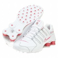 Nike Women's Shox NZ EU Running Shoe