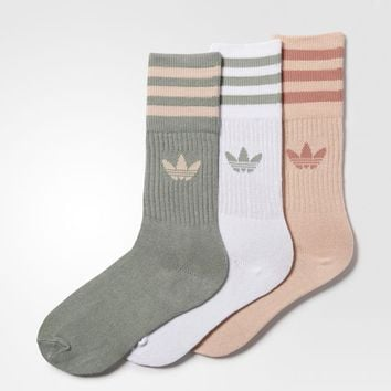 7729016518 adidas CC Superlite No-Show Socks 3 Pairs - Multicolor | adidas US