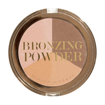 H&M Bronzer Powder $5.95