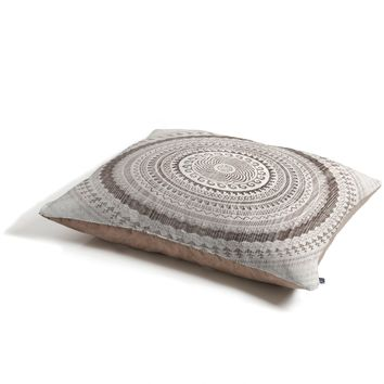 Iveta Abolina Winter Wheat Pet Bed